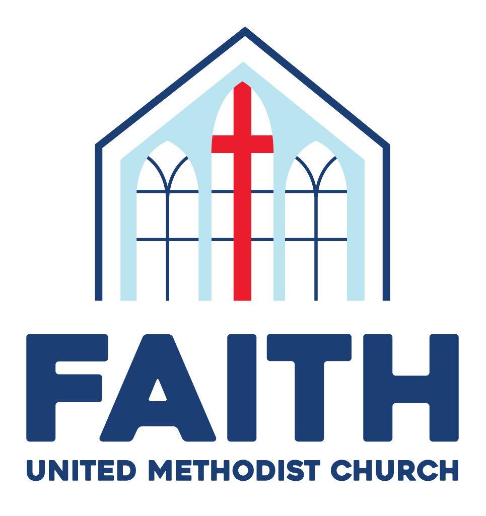 Logo for Faith Methodist