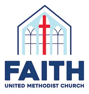 Logo for Faith Methodist